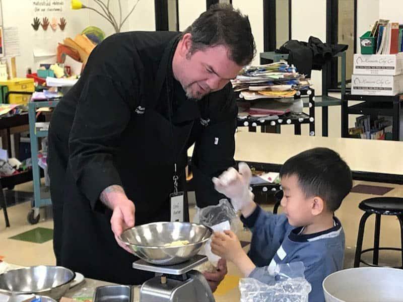 Community Focus: After School Arts Program