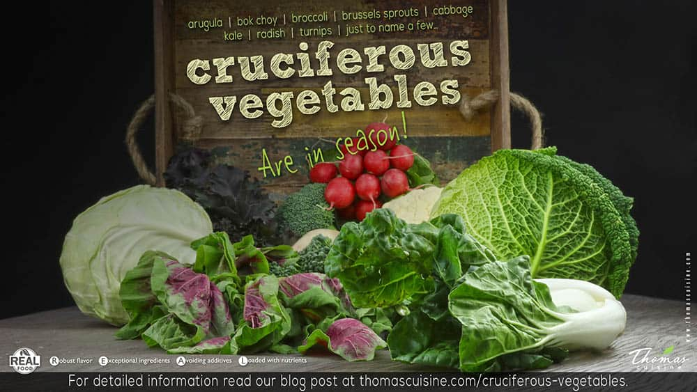 You are currently viewing Cruciferous Vegetables