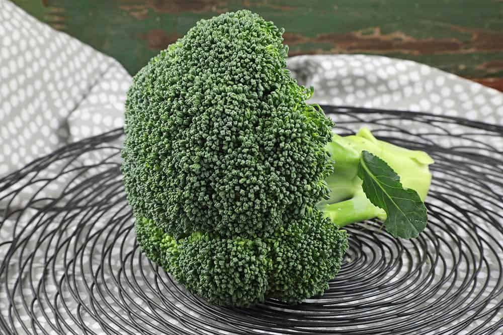 Broccamole Recipe and Benefits of Broccoli