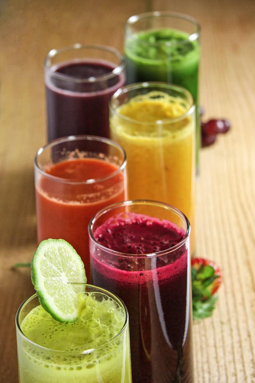 Best Practice: Juicing
