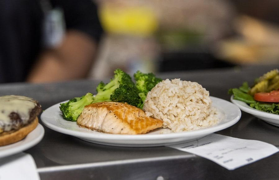 Healthcare Food Service Patient Dining Program, UnitHost Patient Meal