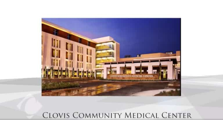 clovis community medical center