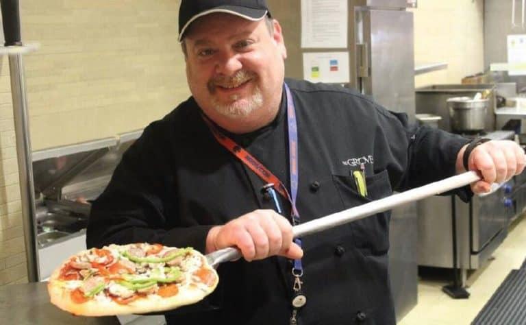 Healthcare Food Service Chef, Clovis Community Medical Center
