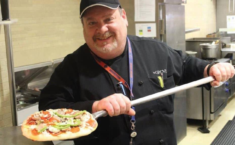 Passionate Thomas Cuisine Chefs at Clovis Community Medical Center