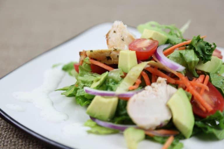Food Service, Scratch-Made Meals