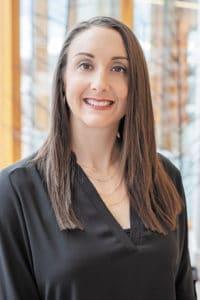 Shannon Stith, CFO thomas cuisine