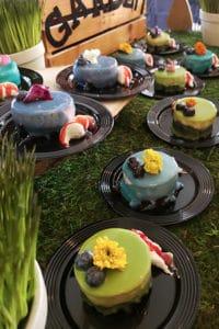 Cheesecake - Sweet Wars
