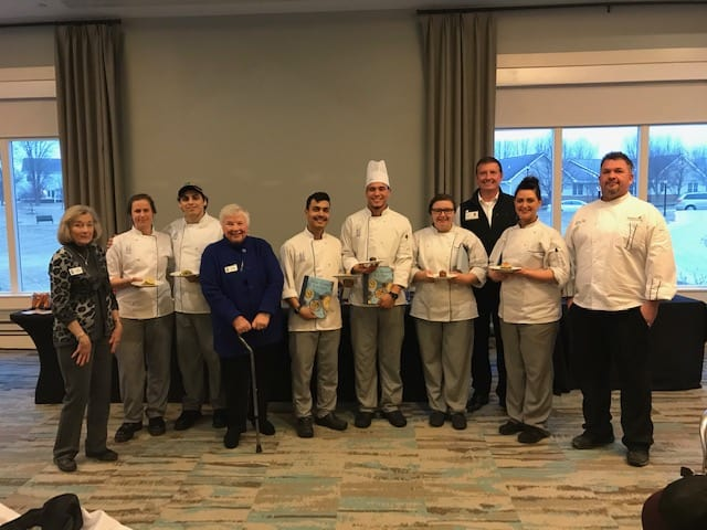 Community Culinary Competition