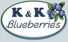 Local Blueberries Thomas Cuisine Hospital Food