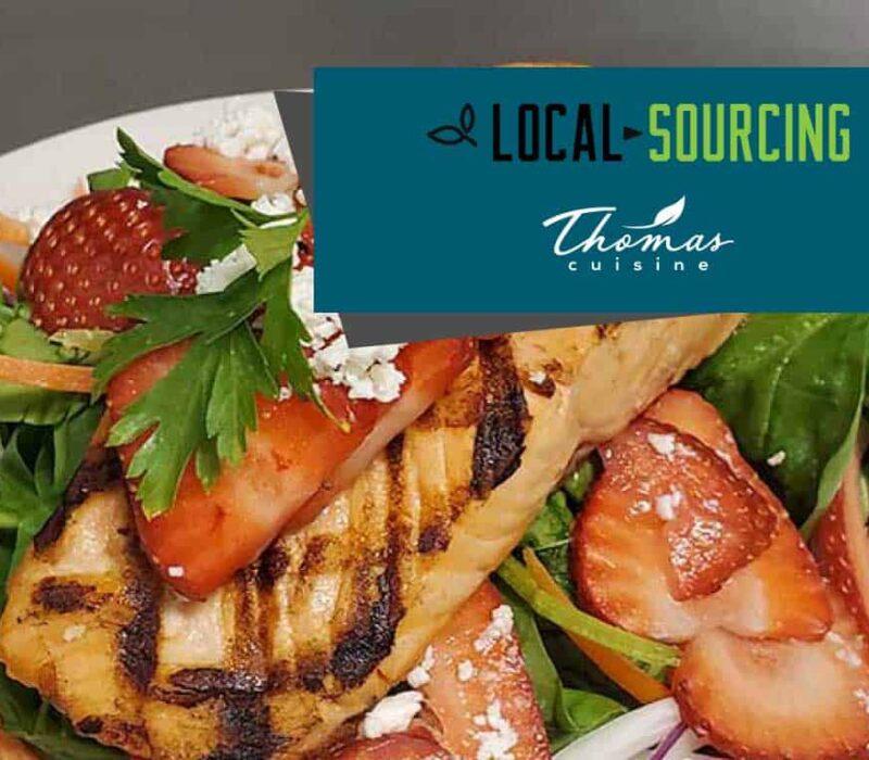 Serving Seasonal, Local Food in Hospitals