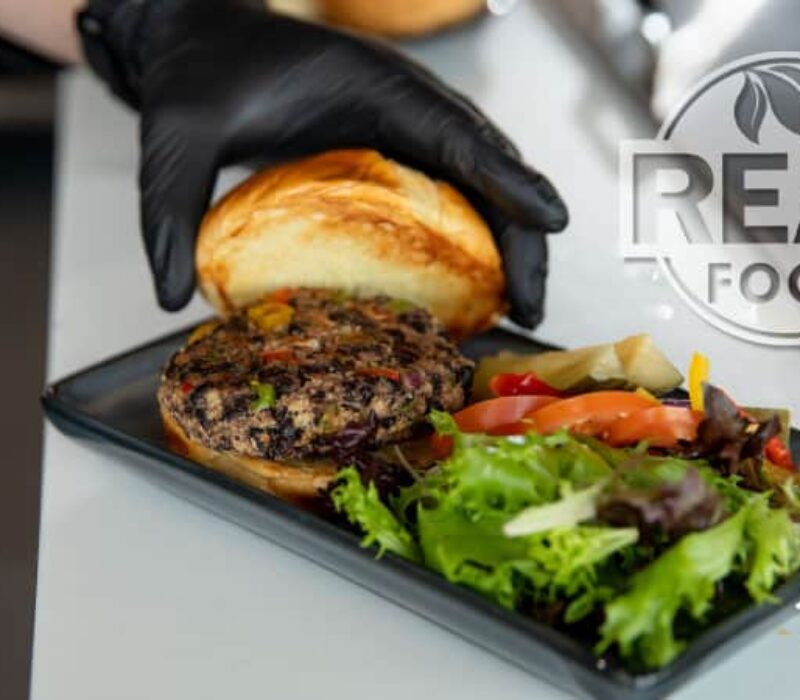 We Make REAL Food for Senior Living, Healthcare, and Corporate Dining