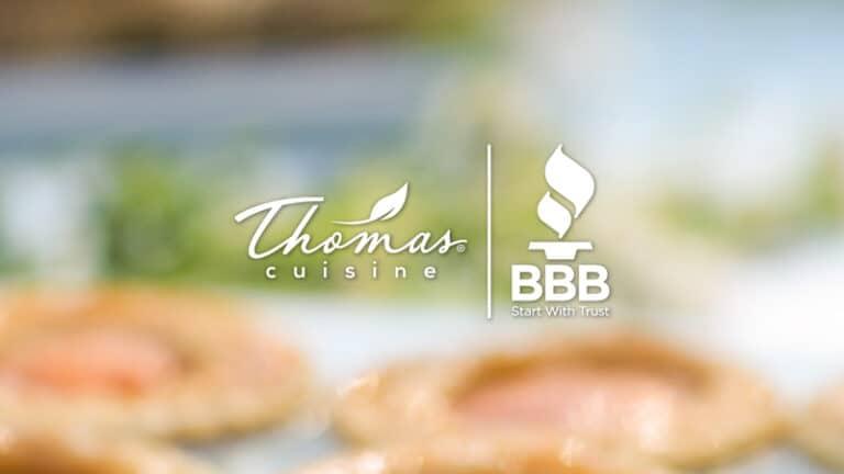 thomas-cuisine-bbb-accredited
